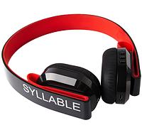 Беспроводные Наушники  4.0 Наушники Syllable G600