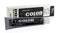 Крем - краска безаммиачная Ticolor Ammonia Free 60 мл 30 оттенков
