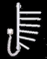Полотенцесушитель Вертикаль-6 белая