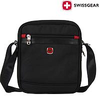 Стильная мужская сумка SwissGear sa9726