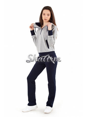 Спортивный костюм №1428