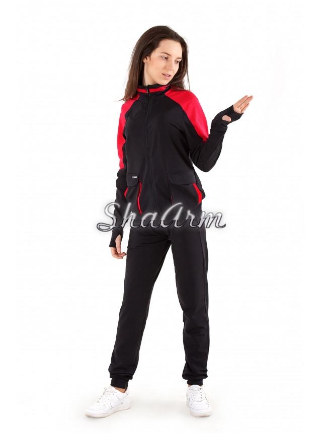 Спортивный костюм №1431