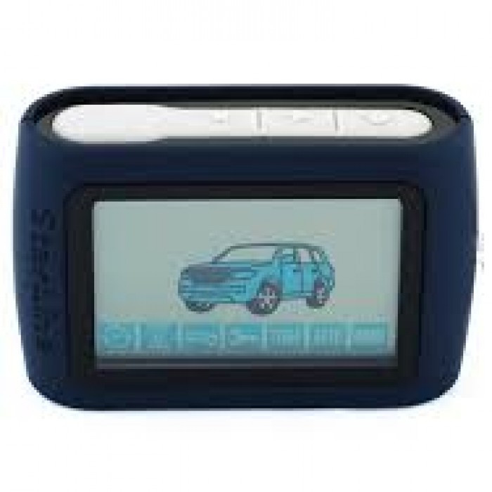 Брелок StarLine D64 LCD