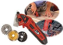Пила универсальная Rotorazer Saw ( Роторейзер), фото 3