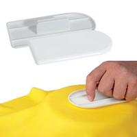 Лопатка-утюжок для мастики