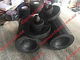 Надувные подушки в пружины ланос lanos сенс sens с выемкой под отбойник, фото 6