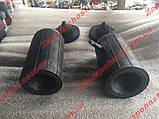 Надувные подушки в пружины ланос lanos сенс sens с выемкой под отбойник, фото 2