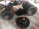 Надувные подушки в пружины ланос lanos сенс sens с выемкой под отбойник, фото 3