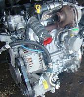 Двигатель Ford C-MAX II 1.6 TDCi, 2010-todayтип мотора T1DA, T1DB, фото 1