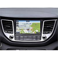 Мультимедийный видео интерфейс Gazer VC700-BLULNK (Hyundai)