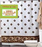 "Шторка для ванной комнаты ""Bezeme"", Miranda. Производство Турция, фото 1"