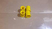 Сайлентблок полиуретановый нижних осей рычагов ГАЗ-2401,2410,31029,3110 комплект