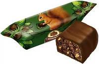 Шоколадные конфеты Бабаевская  Белочка кондитерской фабрики Бабаевский