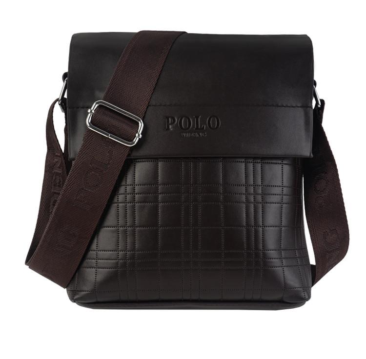 Чоловіча сумка POLO Videng Sacoch