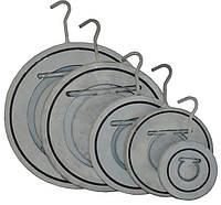 Клапан обратный стальной Dn-200