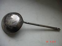 Ложка для варенья серебро 84 проба НН клеймо