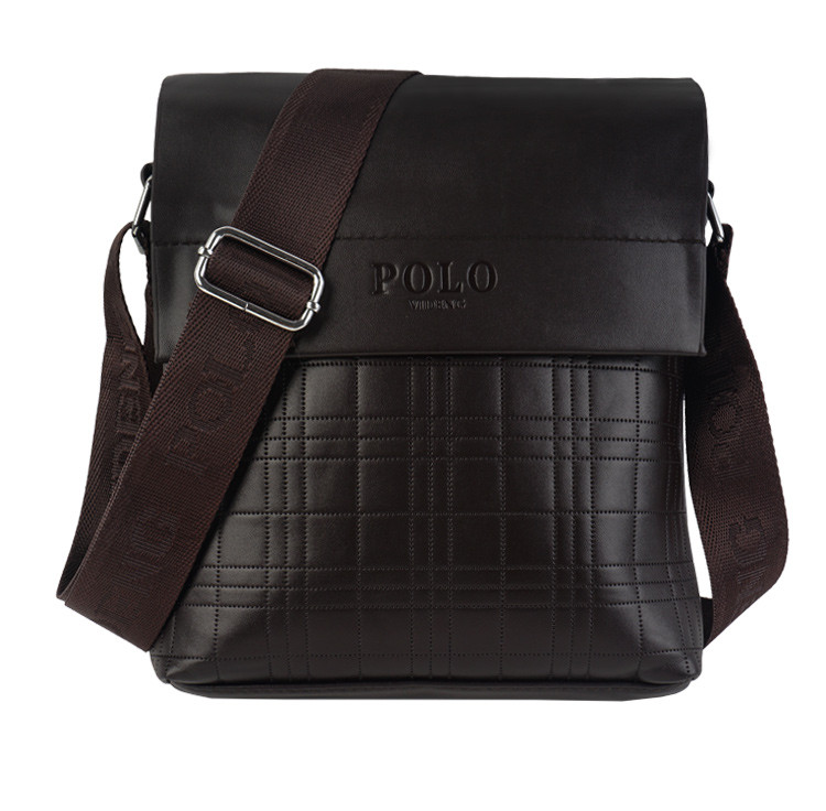 Мужская сумка POLO Videng Sacoch