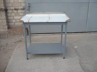 Столы из нержавейки, фото 1