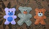 маленький фетровый медвежонок, фото 2