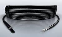 Теплый пол Hemstedt (Germany) кабель DR ультратонкий двухжильный безмуфтовый под плитку.