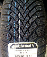 Шины 185/65 R15 88T Continental ContiWinterContact TS 860