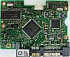 Плата HDD 1TB 7200 SATA2 3.5 Hitachi HDE721010SLA330 0A90156
