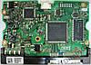 Плата HDD 750GB 7200 SATA2 3.5 Hitachi HDS721075KLA330 0A29636