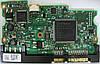 Плата HDD 160GB 7200 SATA2 3.5 Hitachi HDT722516DLA380 0A30363