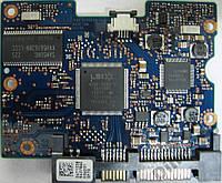 Плата HDD 1TB 7200 SATA2 3.5 Hitachi HUA722010CLA330 0A90188