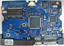 Плата HDD PCB SATA 3.5 Hitachi 0A90201 0A71339 (HUA722020ALA330 HDS722020ALA330)
