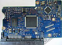 Плата HDD 1TB 7200 SATA3 3.5 Hitachi HDS721010DLE630 0A90377