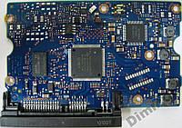 Плата HDD 2TB 7200 SATA3 3.5 Hitachi HDS723020BLA642 0A90302