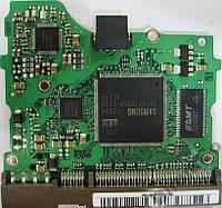 Плата HDD 80GB 7200rpm 2MB IDE 3.5 Samsung SP0822N BF41-00087A