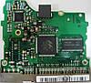 Плата HDD Samsung 3.5 IDE BF41-00085A