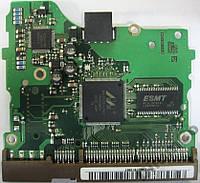 Плата HDD Samsung 3.5 IDE BF41-00109A