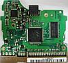 Плата HDD Samsung 3.5 IDE BF41-00106A
