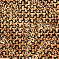 Ткань  Букле