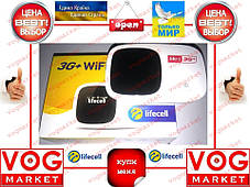 Мобильный 3G Wi-Fi роутер Huawei E5356s-2, фото 3