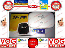 Мобильный 3G Wi-Fi роутер Huawei E5356s-2, фото 2