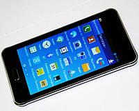 Сенсорный мобильный телефон Samsung Note 4 Plus JAVA копия