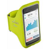 Аксессуары для мобильного телефона TRUST UR BRACUS Sport Arm Band (Lime green)