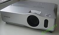 Отличный проектор Hitachi CP-X201 (3LCD, 2200лм)