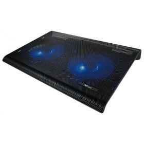 Комп.аксесcуары TRUST Azul Laptop Cooling Stand with dual fans