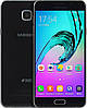 Смартфон Samsung Galaxy A7 A710F Midnight Black