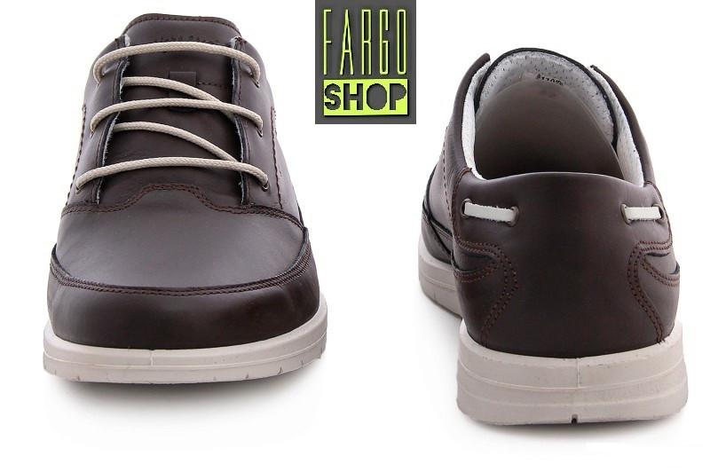 4ebab728bf35 Туфли GriSport Light Step коричневые  продажа, цена в Харькове ...