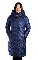 Женское пальто на холлофайбере ENYІ 6
