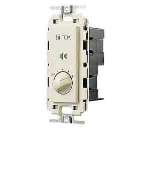 Регулятор гучності AT-303P TOA