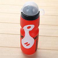 Бутылка для воды, фляга с лого DISCOVERY, фото 1