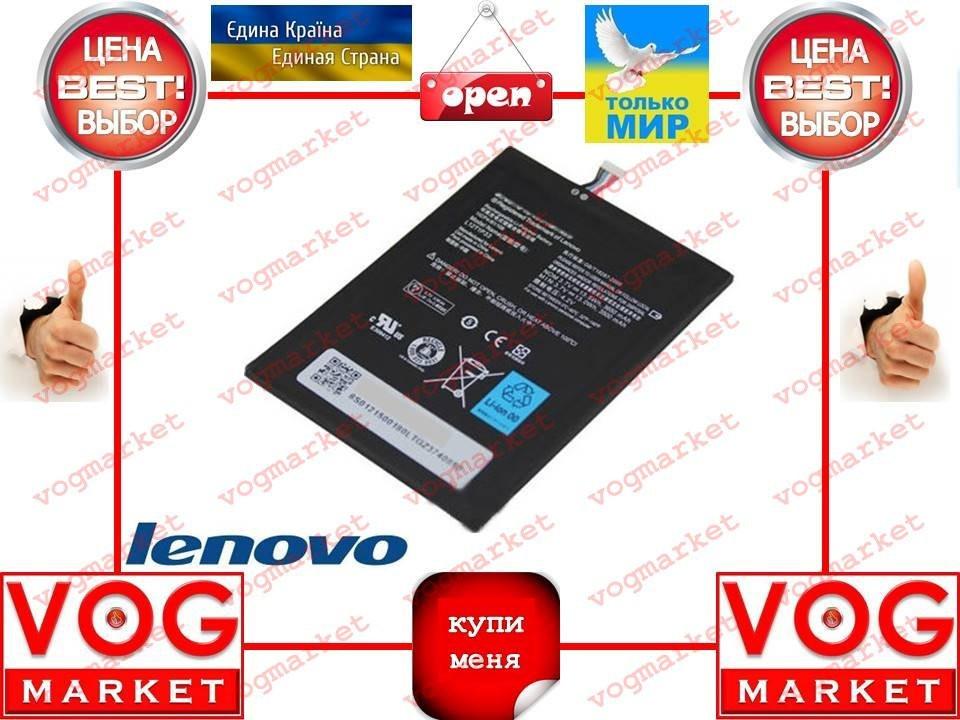 Аккумулятор Lenovo L12T1P33 (A3000)  Оригинал