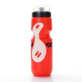 Пляшка для води, фляга DISCOVERY